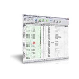 Software gestionale GPS Controllo GPS