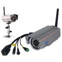 ET- 615 Videosorveglianza - CCTV