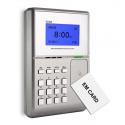 Sistema rilevazione presenze RFID ADM-500