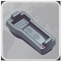 Culla per lettore RFID controllo ronde Datix® Proxim