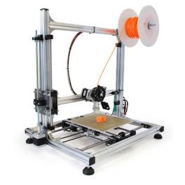 Stampante 3D 3DRAG - versione 1.2 - in kit