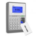 Sistema rilevazione presenze RFID OC-550