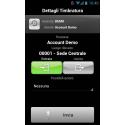 App per rilevazione presenze