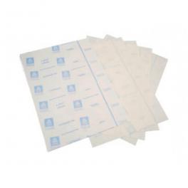 Fogli adesivi per stampa 3D - Confezione da 5 pezzi
