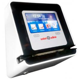 Sistema rilevazione presenze RFID SOLARI