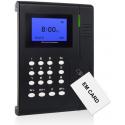 Sistema rilevazione presenze RFID ADM-180