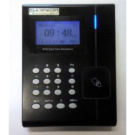 USATO - Sistema rilevazione presenze RFID ADM-180