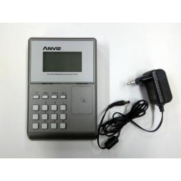 Sistema rilevazione presenze RFID ADM-500 USATO